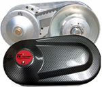 Torque Converters for Gokarts and Minibikes