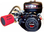 Engines for Gokarts and Minibikes